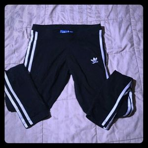 Xs Adidas leggings